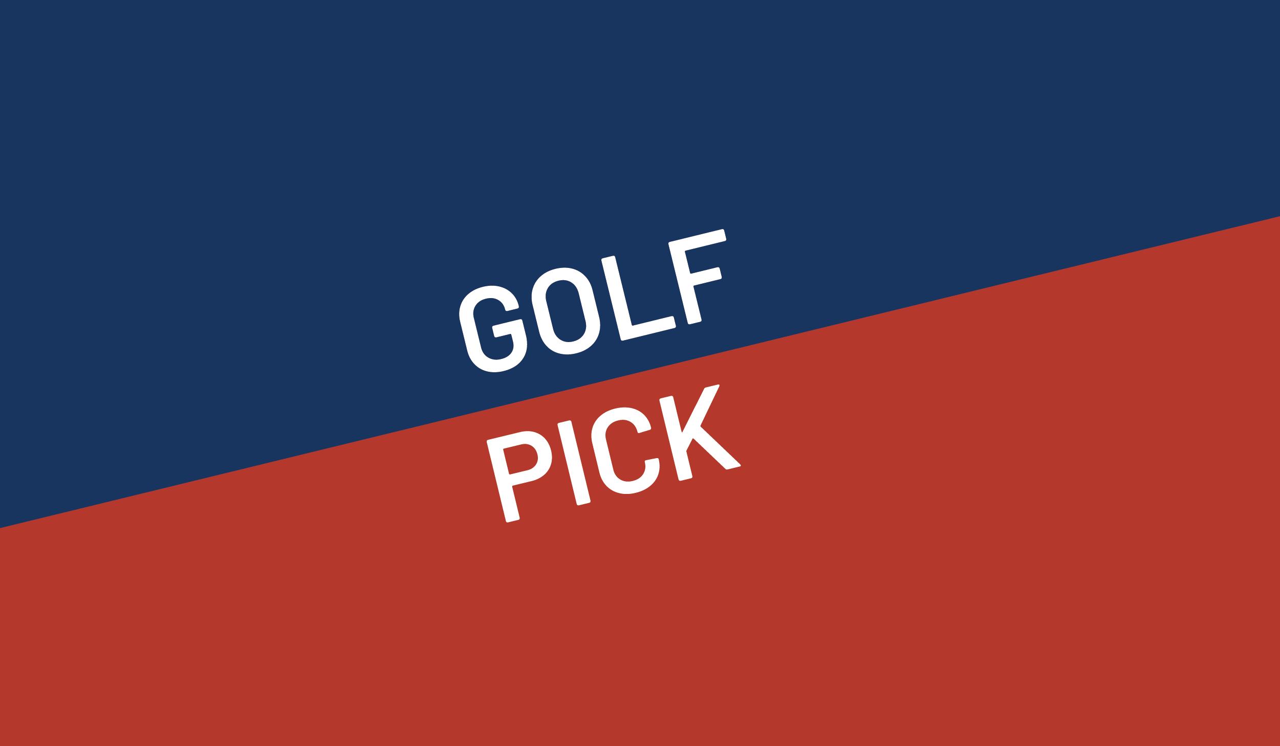 Golf Picks cover image