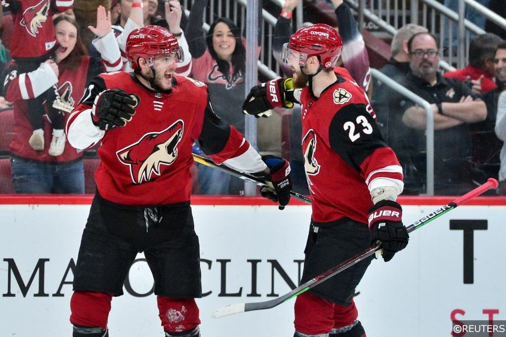 Arizona Coyotes 2019 20 Betting Predictions And Expert