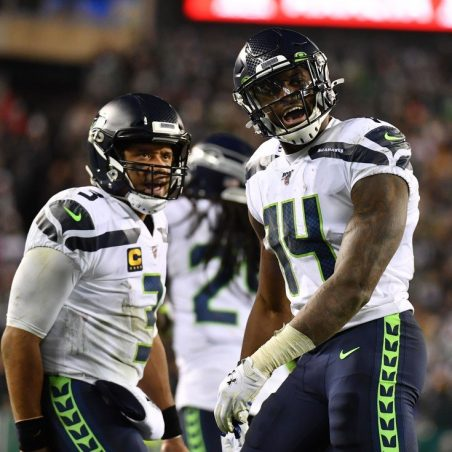 NFL Sunday Night Football Schedule & Preview - Week 2 New England Patriots vs. Seattle Seahawks