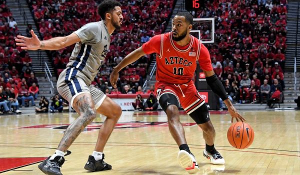 Is San Diego State College Basketball's Best Team?