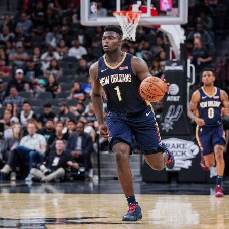 NBA Picks - NBA Same Game Parlay: New Orleans Pelicans vs. Utah Jazz (+1609)