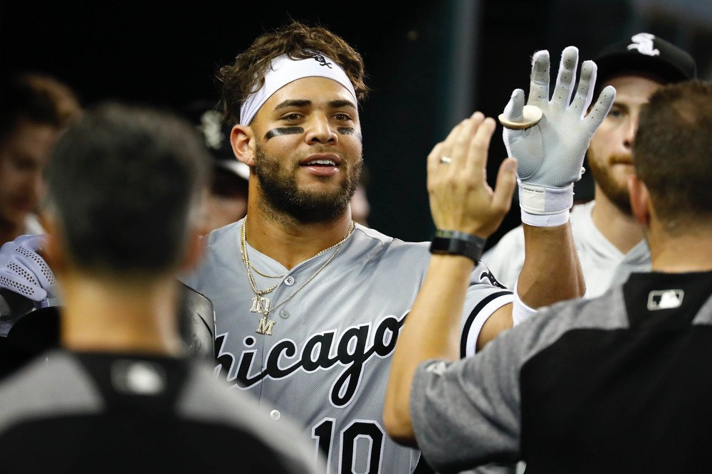 Daily public money update: Backing White Sox, fading Royals continues to be popular