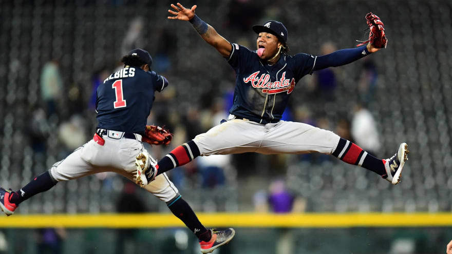 NL East Braves look to continue success