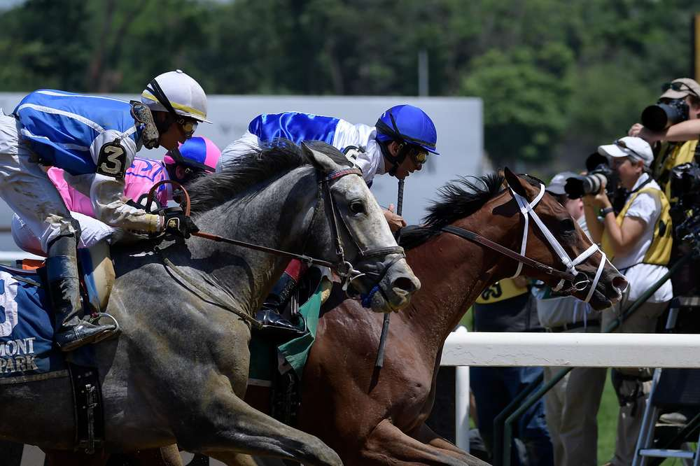 Horse Racing Picks at Delaware Park for Wednesday, June 2: Just Pick One is one of the picks