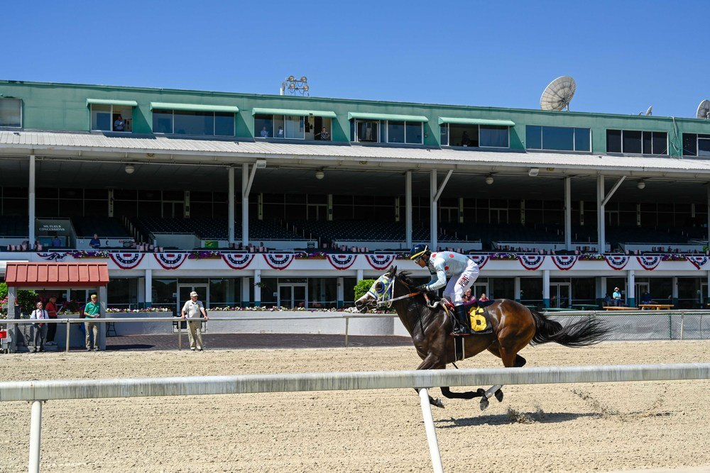 Horse Racing picks at Delaware Park for Monday, June 14: Beatdown Bay to win big in Delaware