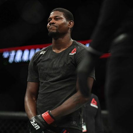 UFC Predictions: UFC Fight Night 178 Covington vs. Woodley picks and parlays