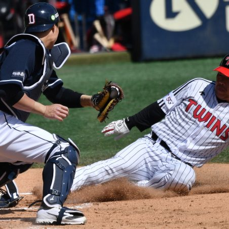Korean baseball picks, predictions, parlay odds and best bets for Thursday, October 29th
