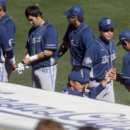 Korean baseball picks, predictions, parlay odds and best bets for Friday, October 30th