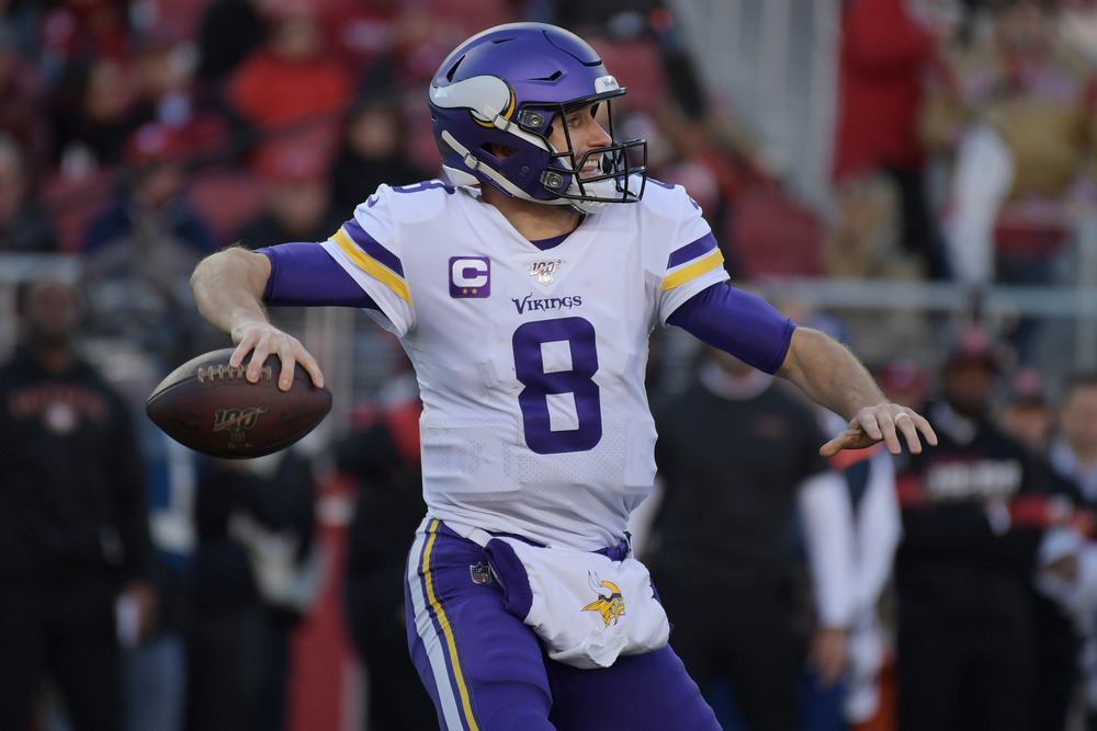 Minnesota Vikings game by game predictions