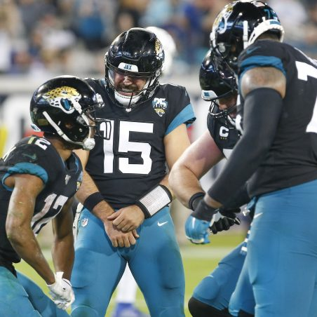 NFL Thursday Night Football Schedule & Preview - Week 3 Miami Dolphins vs. Jacksonville Jaguars