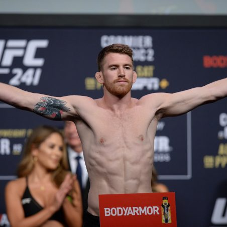 UFC on ESPN 27 predictions: Four-fight parlay (+501 odds)