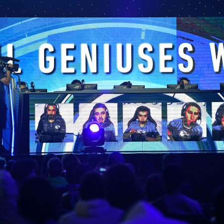 CS:GO Power Rankings: Evil Geniuses are on the Rise