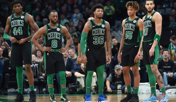 Nba Playoff Predictions Boston Celtics Vs Miami Heat Eastern Conference Finals Schedule Odds And Predictions
