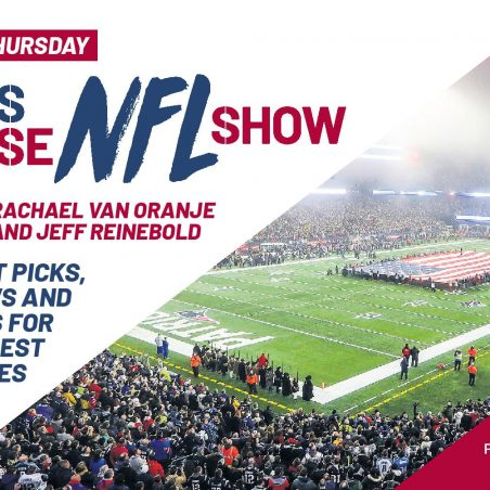 Pickswise NFL Show: Week 3 preview, picks, best bets, parlay picks and underdogs