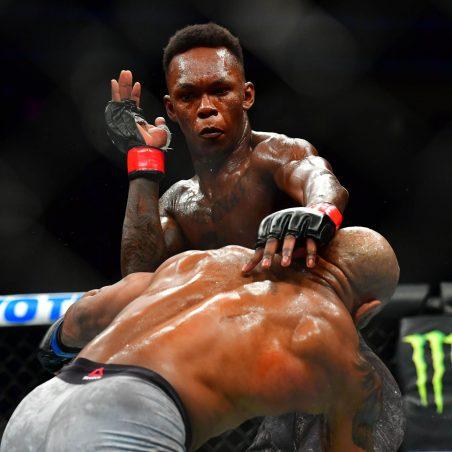 UFC odds boosts: Bet $1, Win $100 on Adesanya or Costa to win at UFC 253!