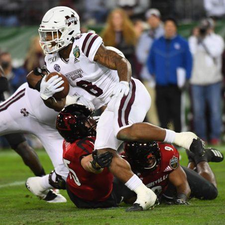Best SEC college football underdog picks
