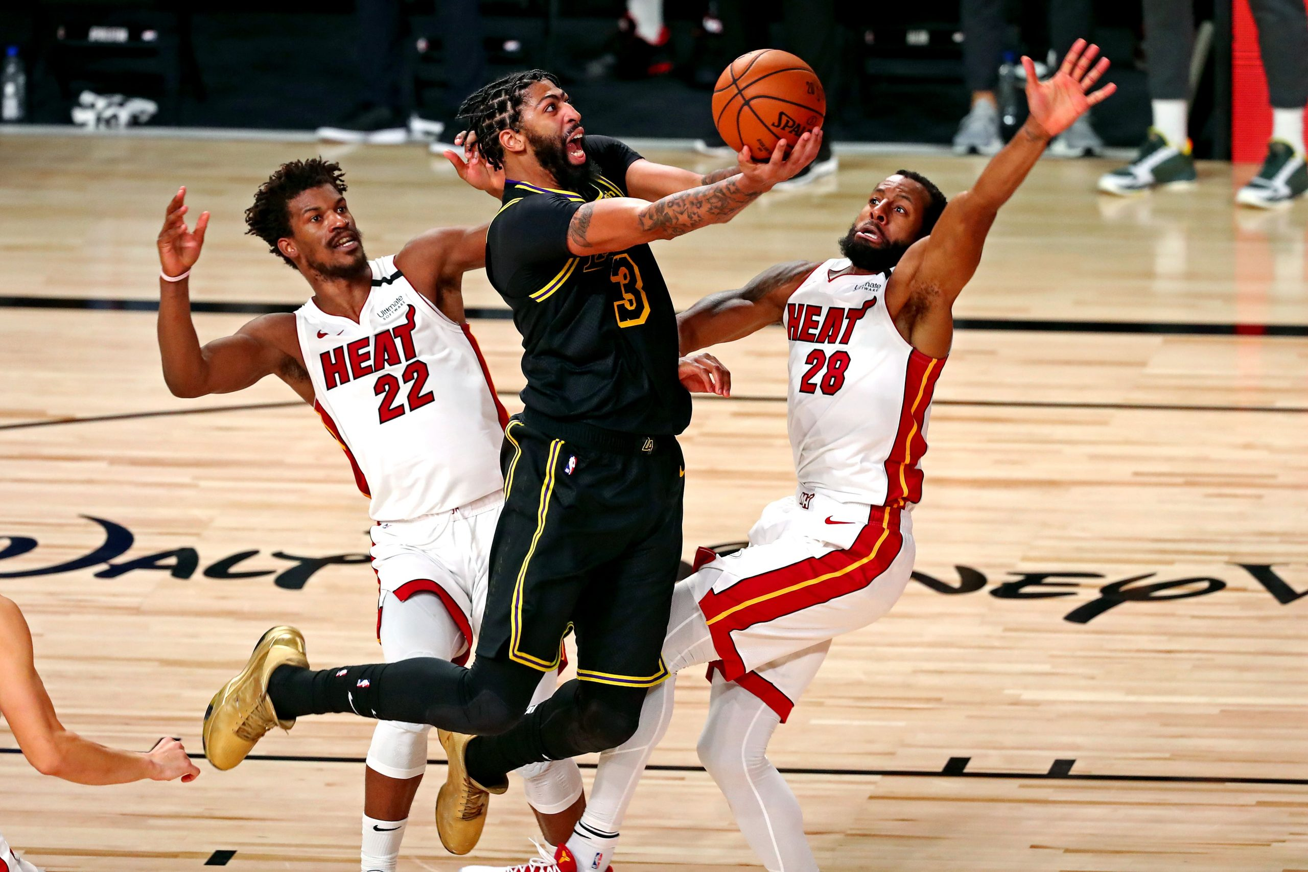 Best Prop Bets for Lakers vs. Heat in Game 6 of the 2020 ...