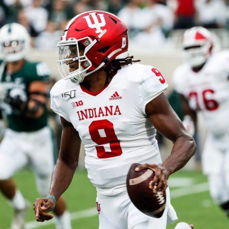College football Week 13 best bets – Despite loss, stay on Hoosiers' bandwagon