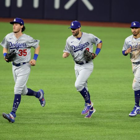The best MLB World Series Game 5 player prop bets