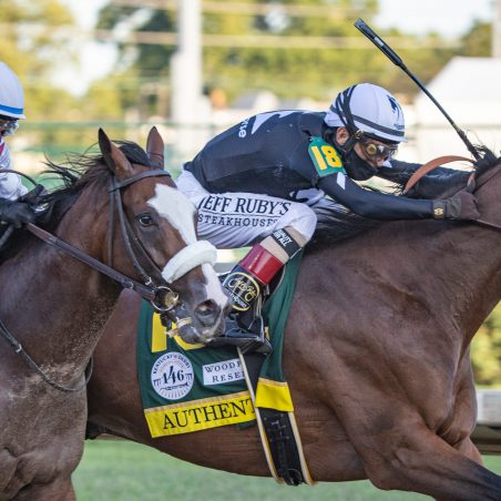 A look ahead to the 2020 Breeders' Cup this weekend