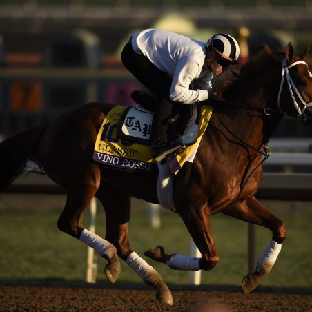 2020 Breeders' Cup Classic Betting Guide - Post Time, Entries, Draw, Odds & Trends For The $6 Million Race