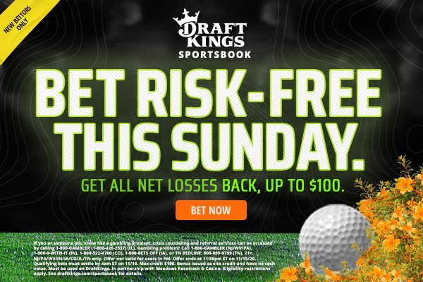 Masters golf betting offers opcoes binarias martingale betting