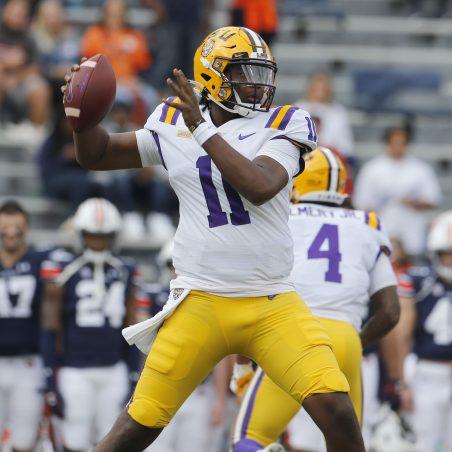 Best College Football underdog picks for Week 13