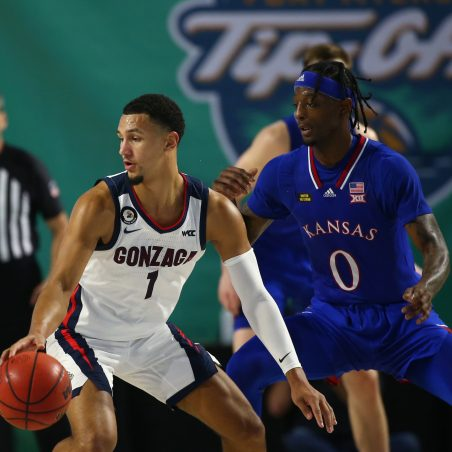 2021 NBA Draft predictions: Best bets for player draft positions