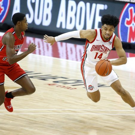 Ohio State Basketball March Madness Odds, Best Bets, and Season Recap