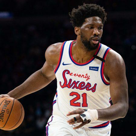 NBA Friday same game parlay (+1318 odds): LA Clippers vs. Philadelphia 76ers