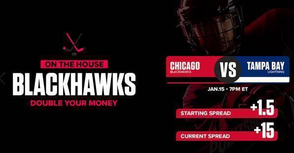 Chicago Blackhawks Special