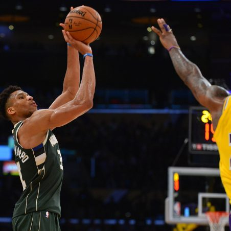 Breaking down the biggest NBA games this week: LeBron vs. Giannis