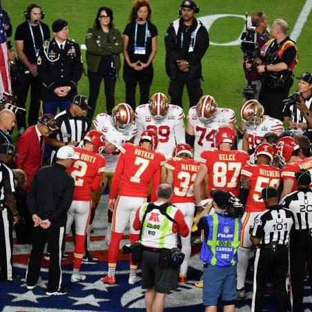 NFL Playoffs: Super Bowl Coin Toss Prop Bets