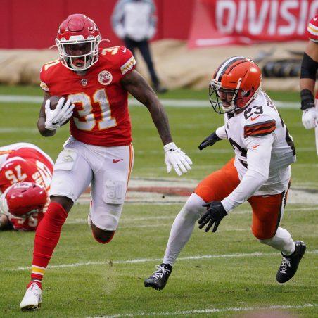 NFL playoffs DFS/DraftKings lineup advice for Buffalo Bills vs. Kansas City Chiefs