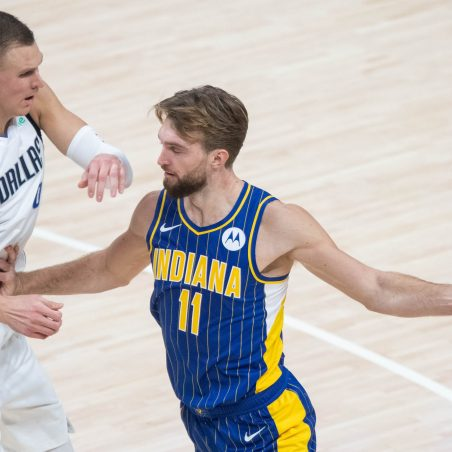 Best NBA Player Props for the Wednesday Slate (5/5):  Sabonis to help the Pacers Rebound?