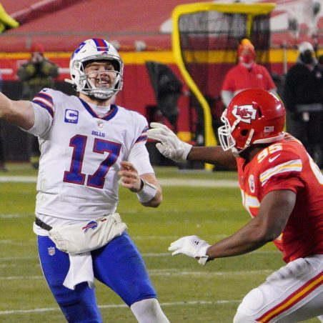 NFL Playoffs AFC Championship reaction – Despite loss, the future is bright in Buffalo