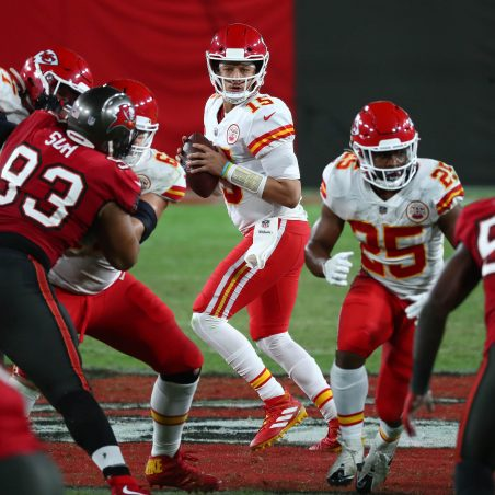 NFL Super Bowl LV Opening Lines, Betting Odds and Spreads for Kansas City Chiefs vs. Tampa Bay Buccaneers