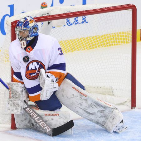 NHL Tuesday four-team mega parlay (+3212 odds): Islanders ready to prey on shorthanded Capitals