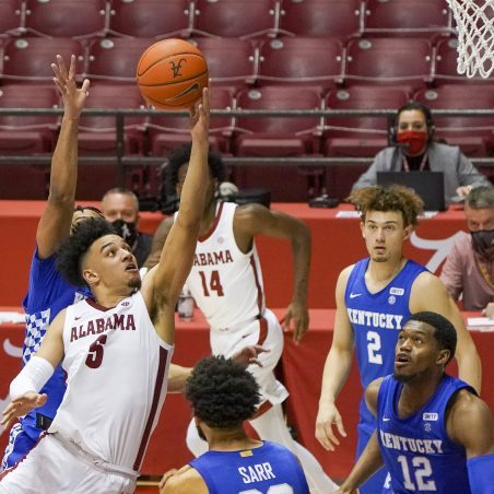 SEC Conference Tournament Preview, Odds & Best Bets