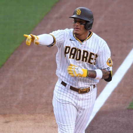 BetsByBob's Sunday MLB Picks: Riding with the Padres here on Father's Day