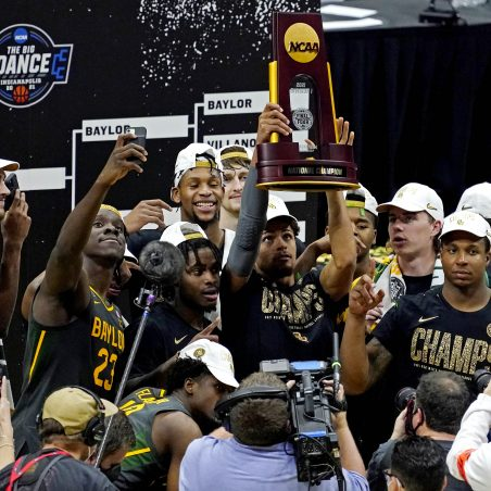 NCAA Tournament Final Reaction: Gonzaga Wasn't Overrated, Baylor Was Just That Good