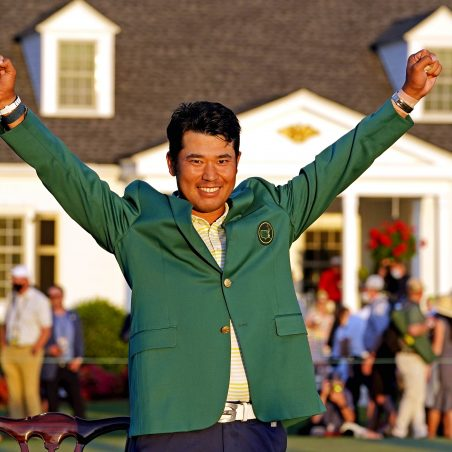 Masters reaction: Drama didn't materialize, but don't blame Matsuyama