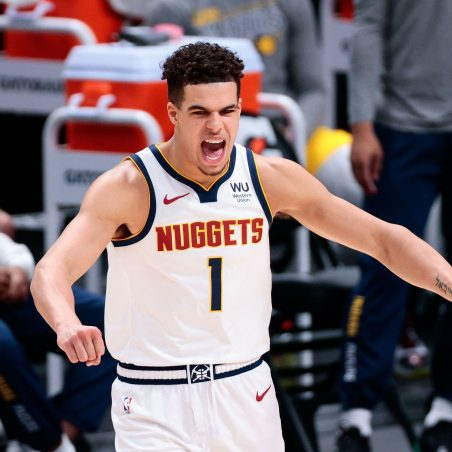 Best player props for Friday's NBA slate: Porter Jr. set to step up against the Rockets