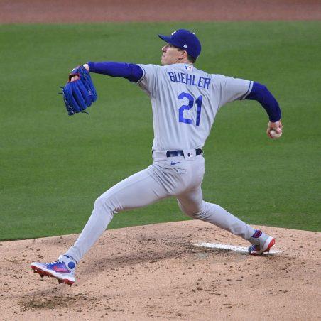 MLB Picks - MLB Same Game Parlay: Los Angeles Dodgers vs. Chicago Cubs (+1384)