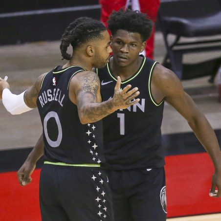 Three NBA teams that will make big improvements in 2021-22: Don't sleep on the Timberwolves