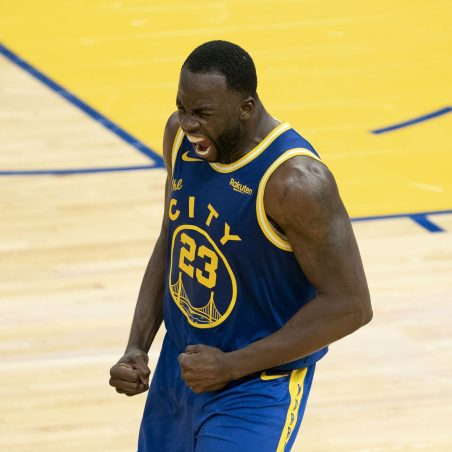 NBA Sunday Same Game Parlay (+970 odds): Memphis Grizzlies vs. Golden State Warriors