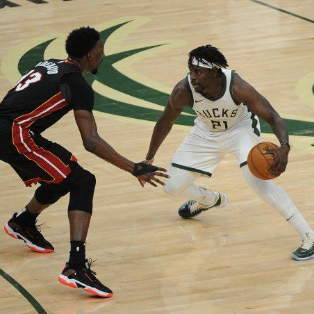 NBA Playoffs same game parlay (+1002 odds): Brooklyn Nets vs. Milwaukee Bucks
