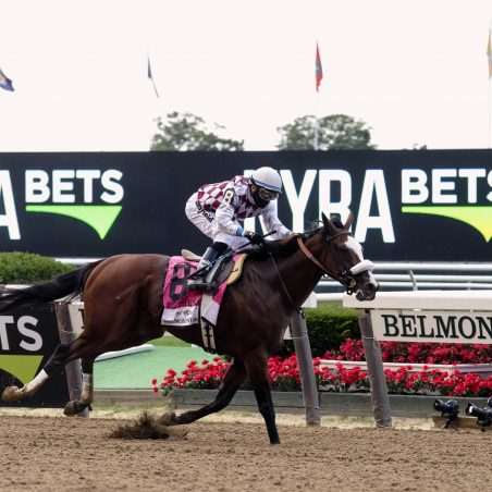2021 Belmont Stakes: Trends to help you find the winner of Saturday's big race