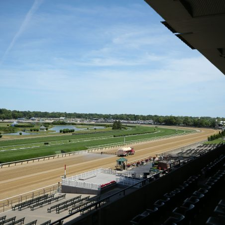 Horse Racing picks at Belmont Park for Thursday, June 17: Put your money on Coinage