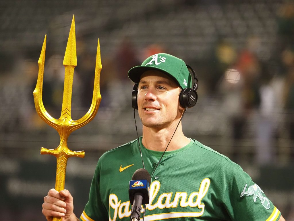 Chris Bassitt MLB parlay